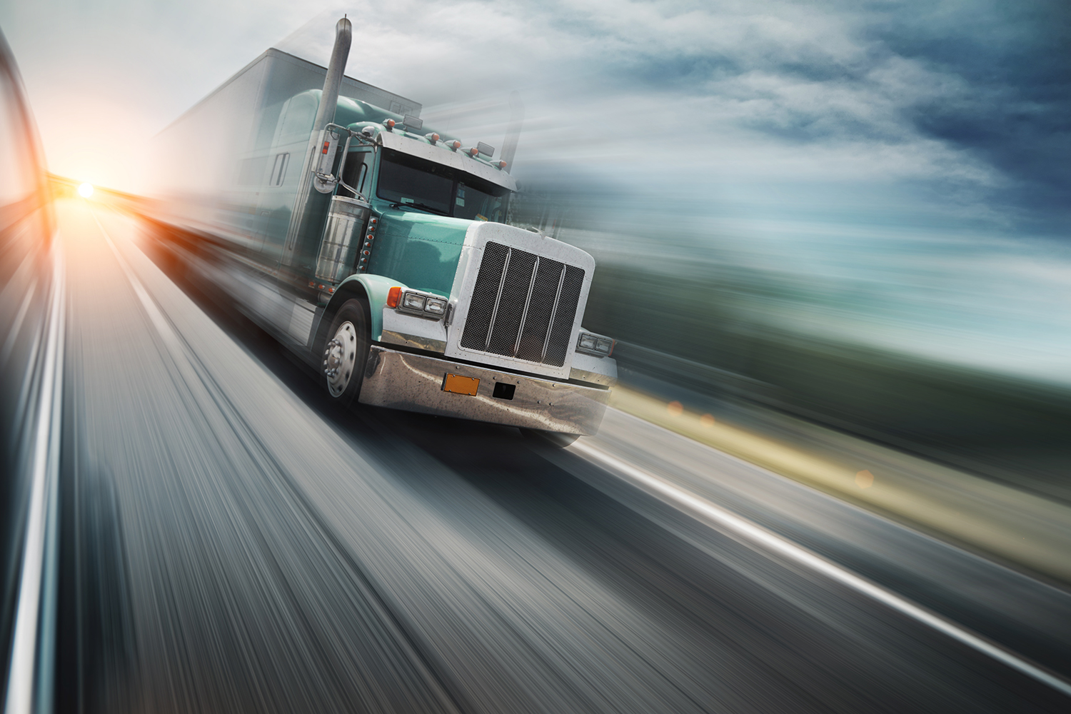 South Carolina's Heavy Duty Truck Collision Repair & Frame Alignment Solution